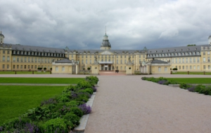 Karlsruhe Palace Wallpapers