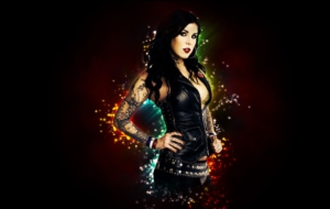 Kat Von D Wallpapers HD
