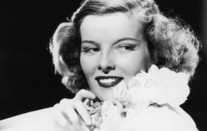 Katharine Hepburn High Quality Wallpapers