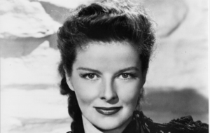Katharine Hepburn Photos