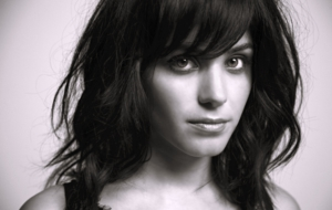 Katie Melua HD Background