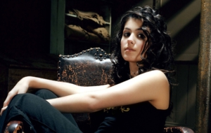 Katie Melua Widescreen