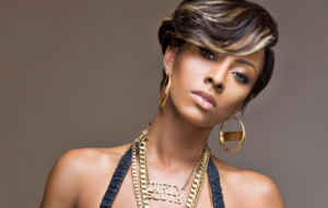 Keri Hilson Background