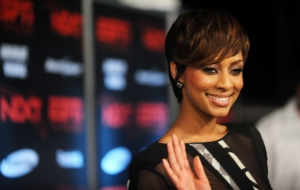 Keri Hilson HD Wallpaper