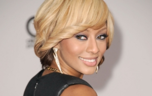Keri Hilson High Definition Wallpapers