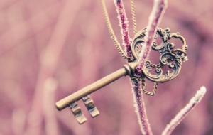 Key HD Wallpaper