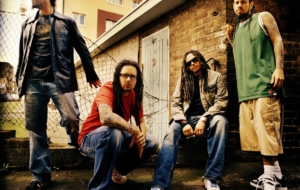 Korn Wallpapers HD