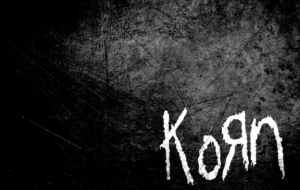 Korn Widescreen