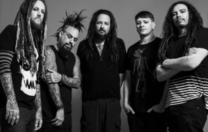 Korn For Desktop