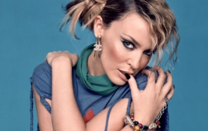 Kylie Minogue HD Wallpaper