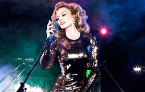 Kylie Minogue Pictures