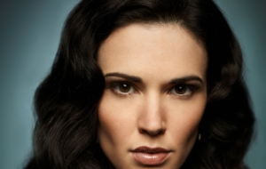 Laura Mennell High Quality Wallpapers