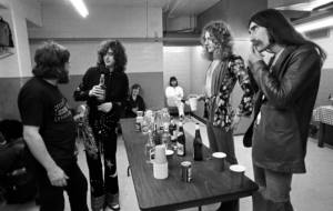 Led Zeppelin Wallpapers HQ