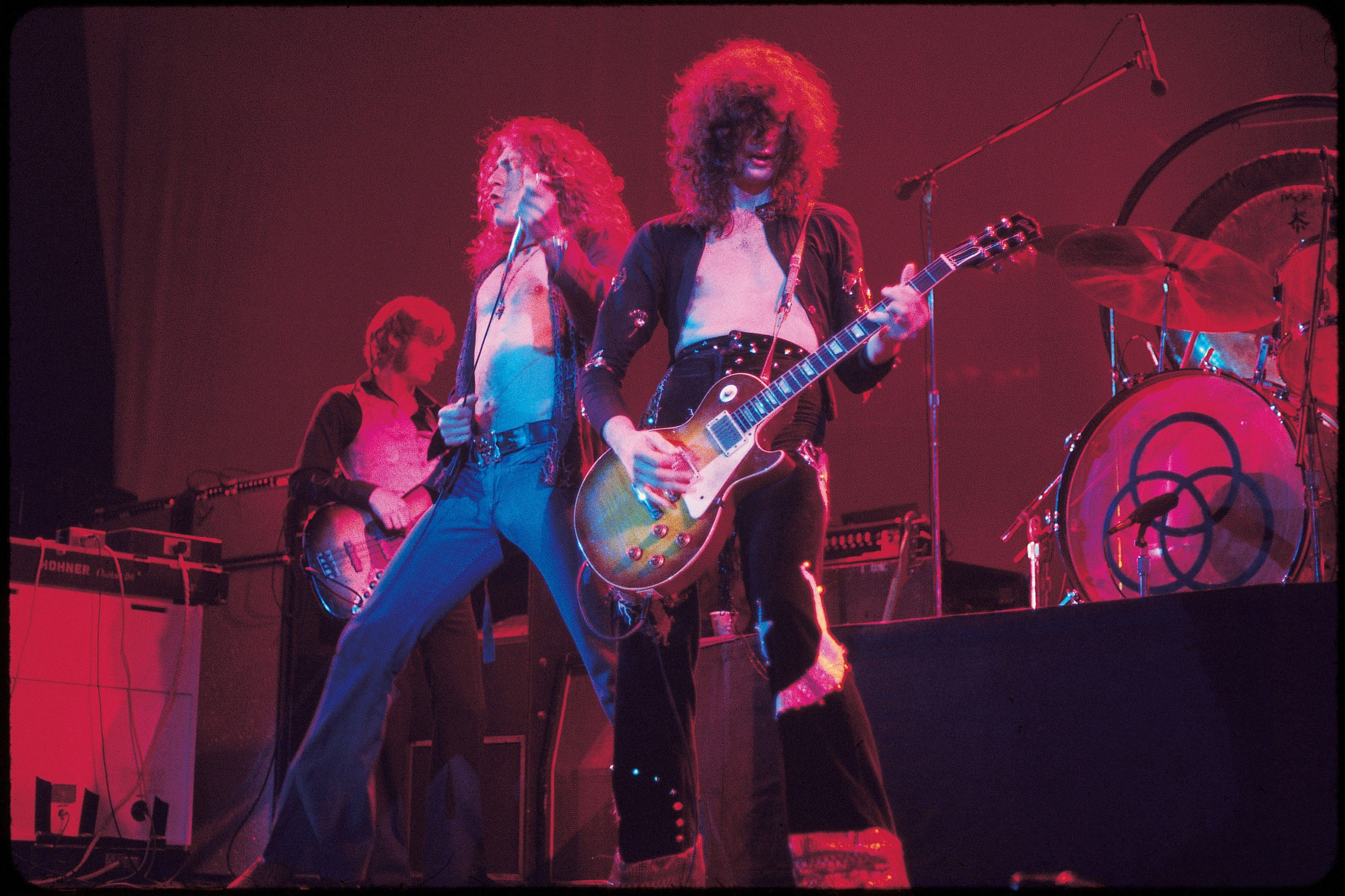 led zeppelin wallpapers backgrounds
