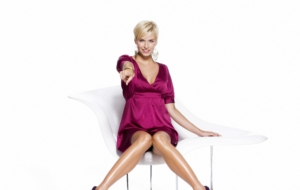 Lena Gercke High Definition Wallpapers