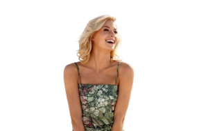Lena Gercke High Quality Wallpapers