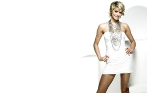 Lena Gercke Widescreen