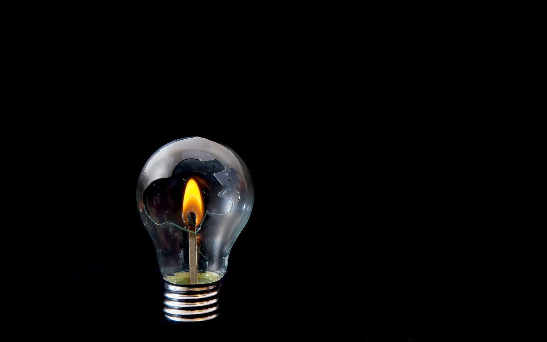 Light Bulb Wallpapers Backgrounds