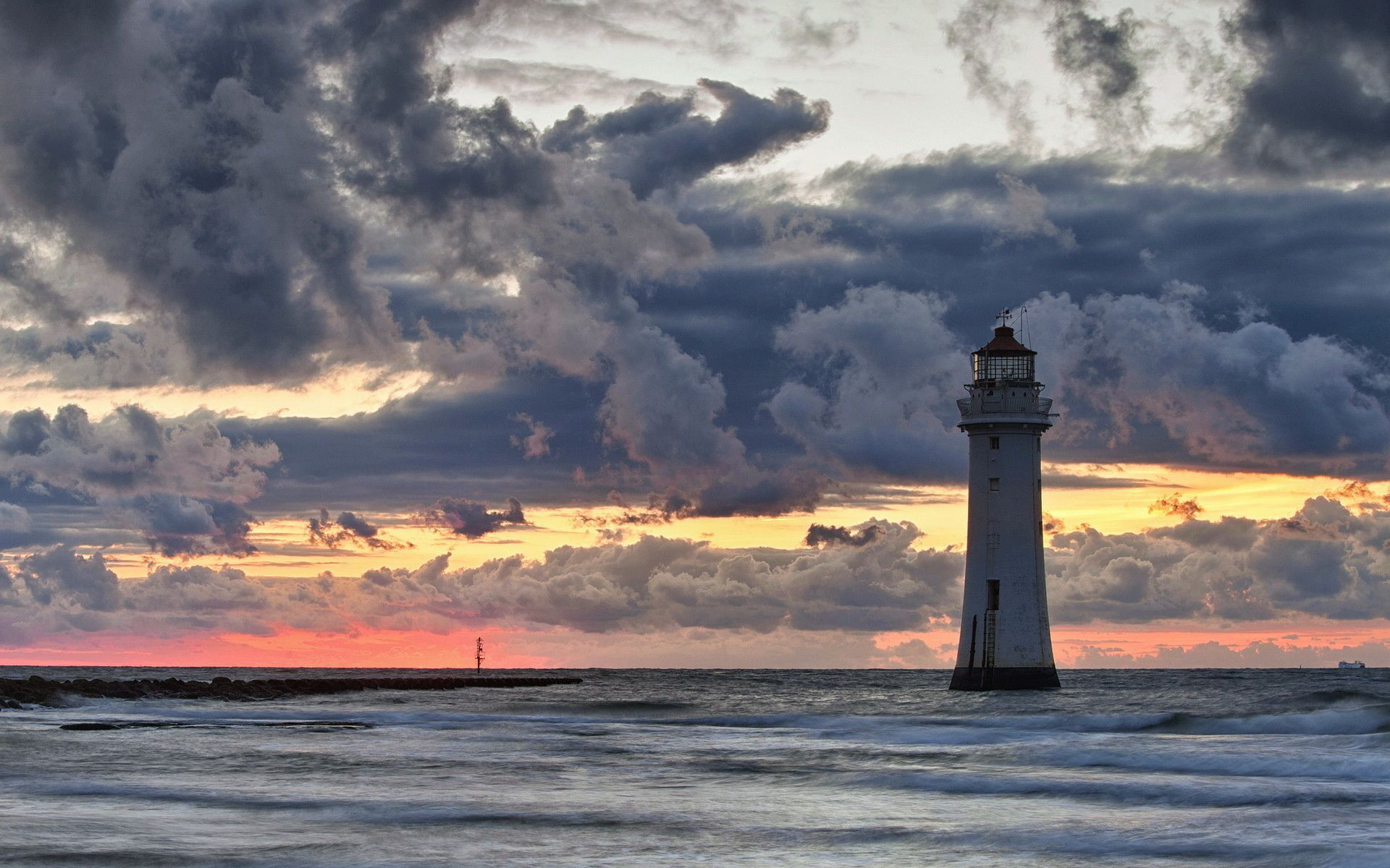 Lighthouse Hd Wallpapers: Lighthouse Wallpapers Backgrounds