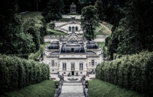 Linderhof Palace High Definition Wallpapers