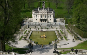 Linderhof Palace Wallpapers