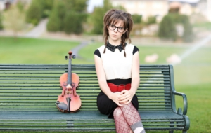 Lindsey Stirling Background