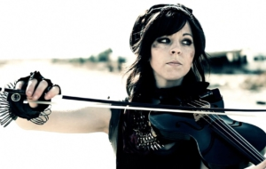 Lindsey Stirling Desktop