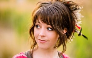 Lindsey Stirling HD