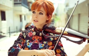 Lindsey Stirling High Definition