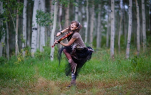 Lindsey Stirling Images