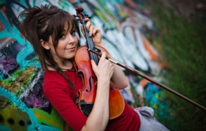 Lindsey Stirling Wallpapers HD