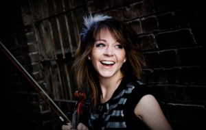 Lindsey Stirling Wallpapers And Backgrounds
