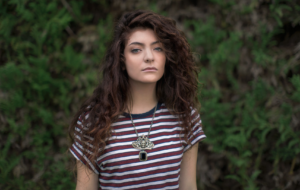 Lorde Photos