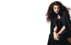 Lorde For Desktop