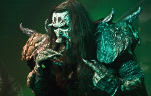 Lordi Background