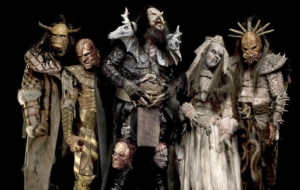 Lordi Wallpaper