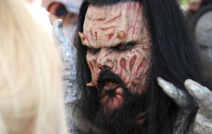Lordi For Desktop