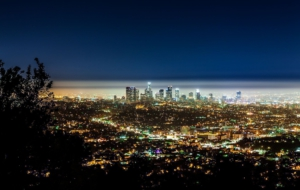 Los Angeles Wallpapers HD