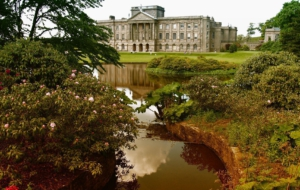 Lyme Park Download Free Backgrounds HD