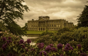 Lyme Park High Definition Wallpapers