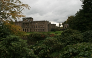 Lyme Park Wallpaper For Laptop