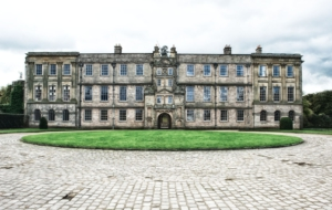 Lyme Park Wallpapers HD