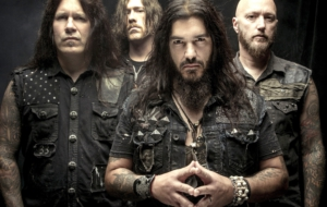 Machine Head High Definition Wallpapers