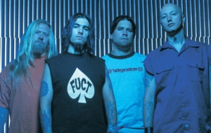 Machine Head Images
