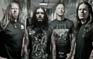 Machine Head Pictures