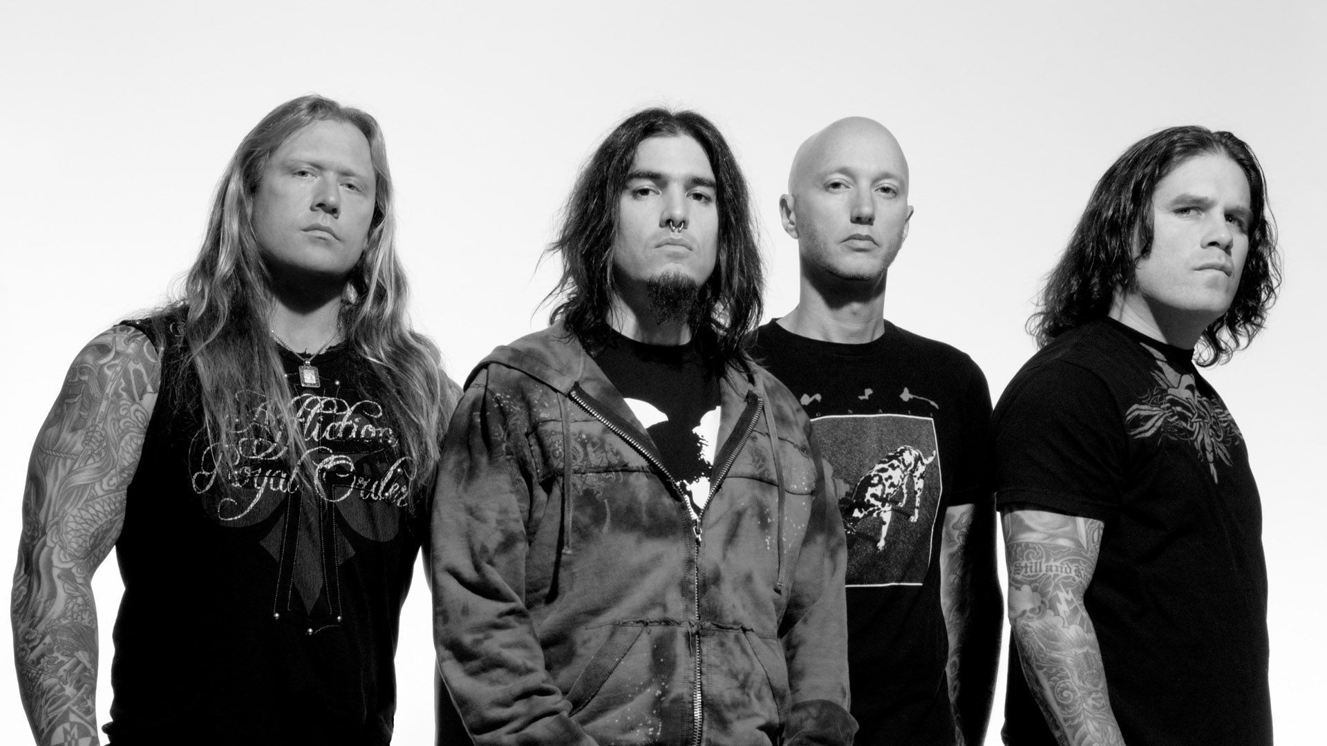 Machine Head Wallpapers Backgrounds