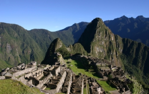 Machu Picchu High Quality Wallpapers