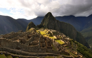 Machu Picchu Wallpapers