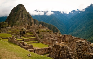 Machu Picchu Wallpapers HD