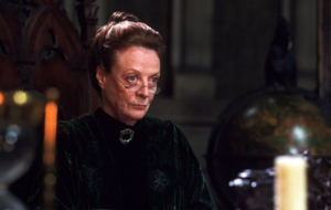 Maggie Smith Desktop